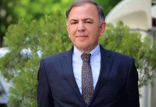 Министерство культуры Азербайджана поздравило директора Русской драмы с юбилеем