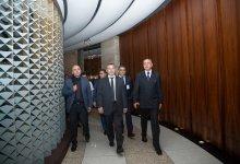 Международный аэропорт Гейдар Алиев - первый в мире аэропорт, полностью перешедший на облачные технологии (ФОТО) - Gallery Thumbnail