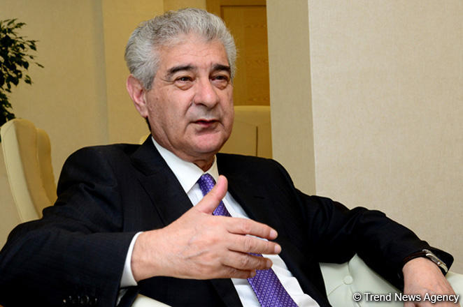 Deputy PM responds to PACE's biased position towards Azerbaijan