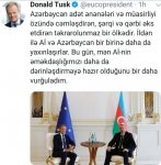 Donald Tusk: EU and Azerbaijan come closer to each other every year - Gallery Thumbnail