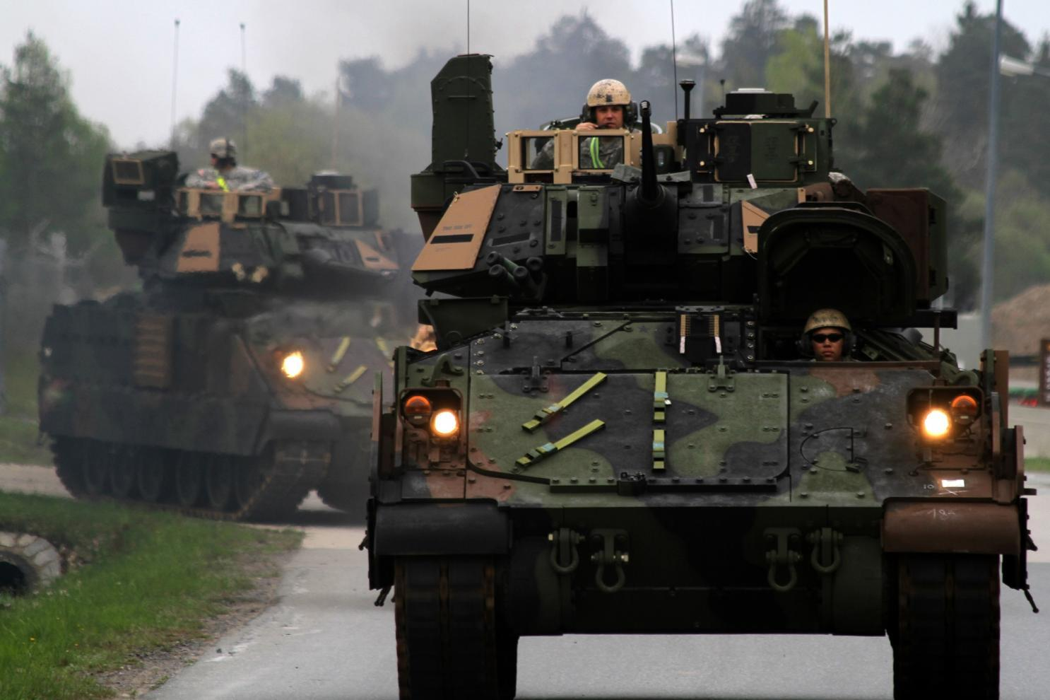 Washington approves $2.2bln sale of tanks, Stinger Missiles to Taiwan