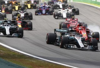 No direct financial loss suffered from postponing of F1 Azerbaijan Grand Prix