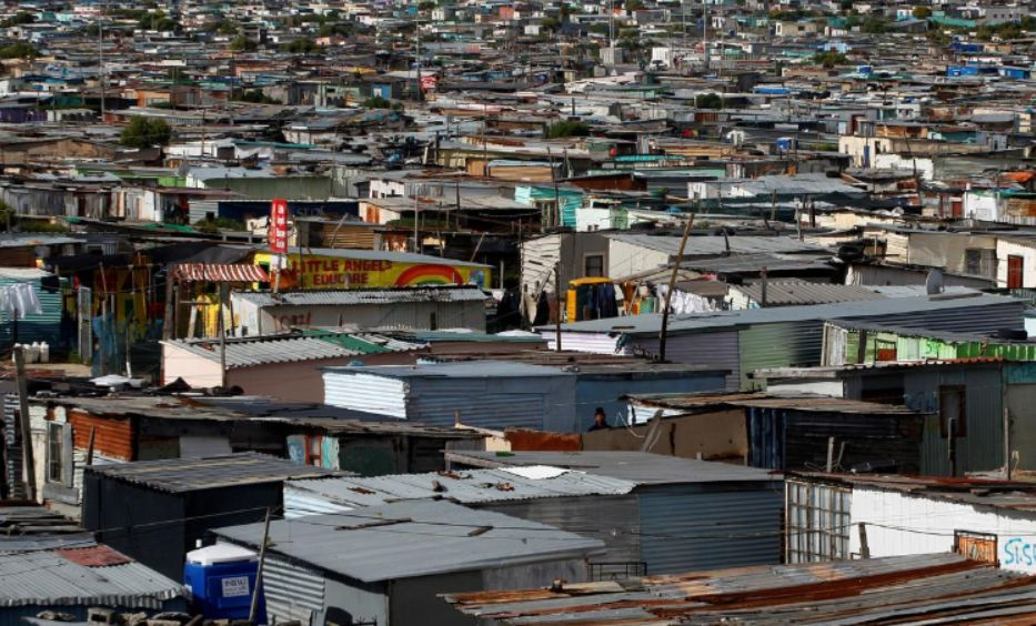 South Africa to deploy army to quell violent crime in Cape Town