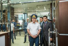 Friend of SMEs commissioned in Baku Head Customs Department (PHOTO) - Gallery Thumbnail