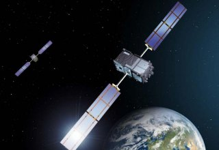 EIB financing helped to launch 60 satellites into space in 2020