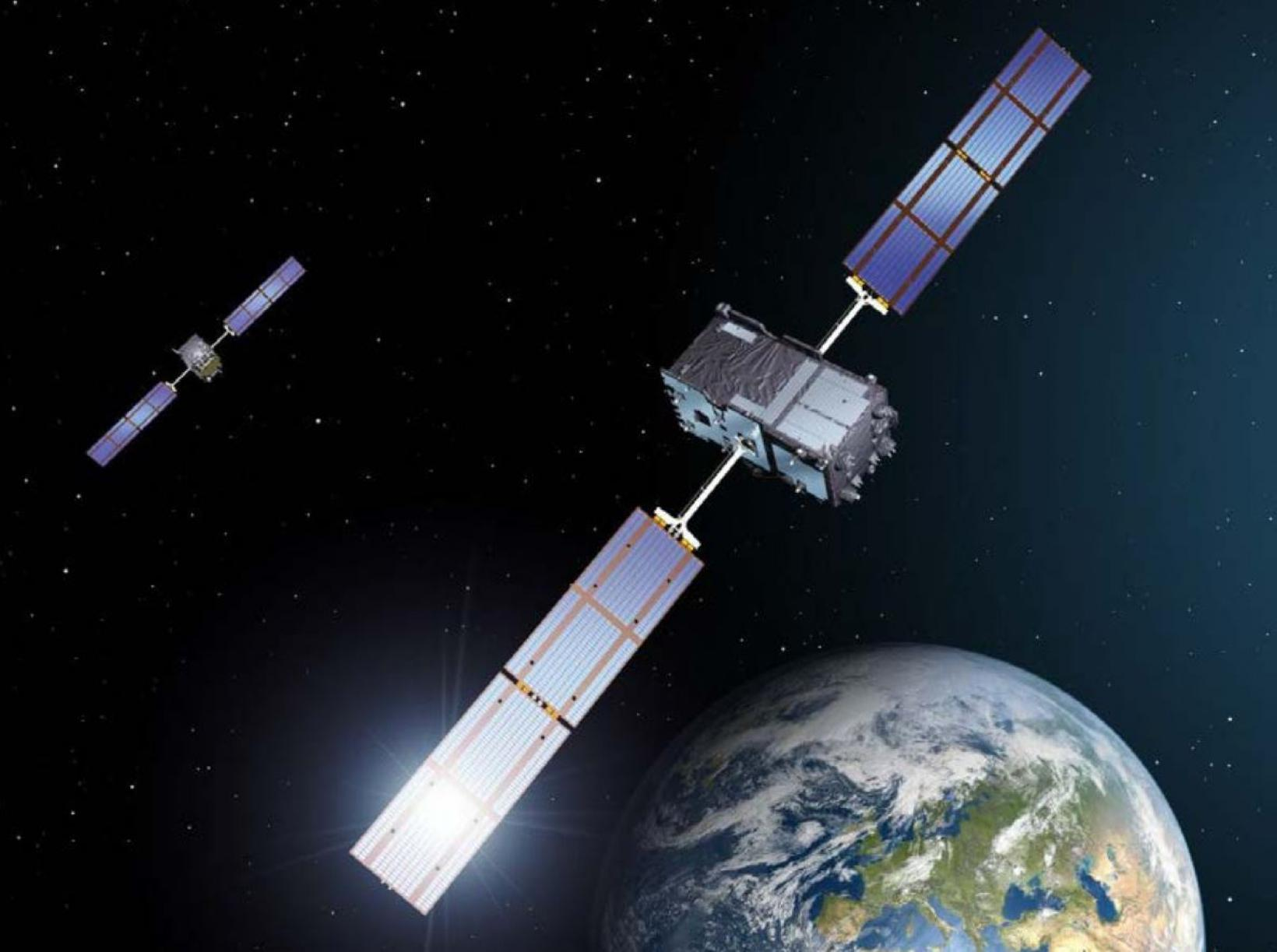Russia's Glonass protected against errors that hit its European rival Galileo