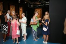 Organized by Heydar Aliyev Foundation, Days of Azerbaijani Culture open in Cannes (PHOTO) - Gallery Thumbnail
