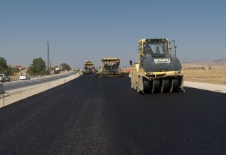 Executive power of Azerbaijan's Gazakh city opens tender for overhaul of roads