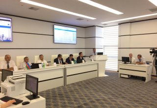 Azerbaijan's State Property Affairs Committee auctions 11 state property facilities in Baku (PHOTO)