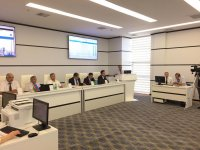Azerbaijan's State Property Affairs Committee auctions 11 state property facilities in Baku (PHOTO) - Gallery Thumbnail
