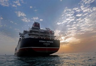 Iranian maritime official says UK tanker Stena Impero to be released soon