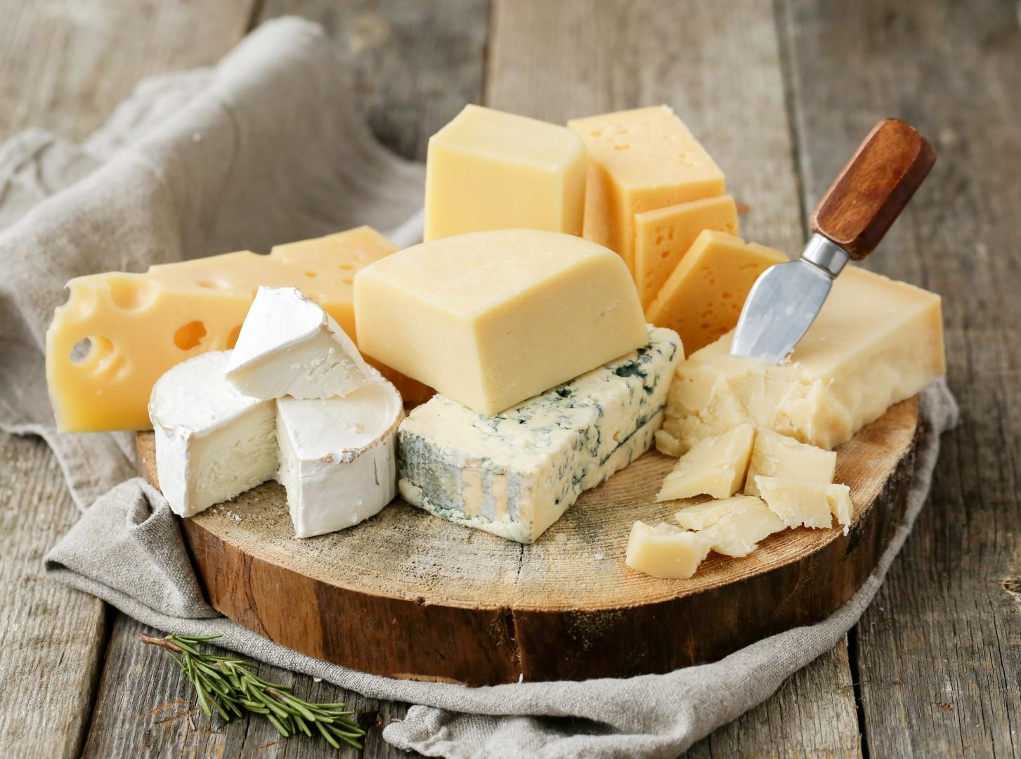Demand for products of Georgian cheese producer Alpia increases