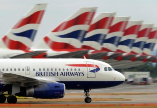British Airways could suspend 36,000 employees: BBC