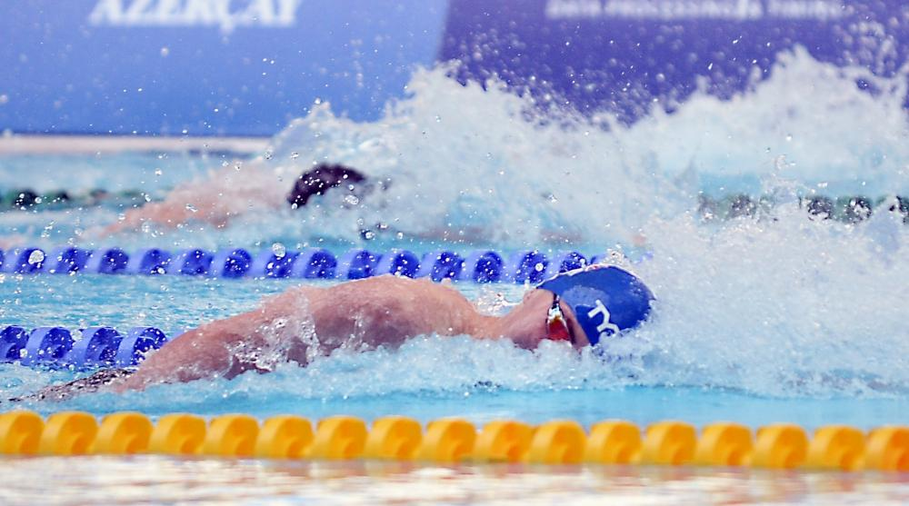 Winners in EYOF Baku 2019 backstroke, freestyle swimming competitions named