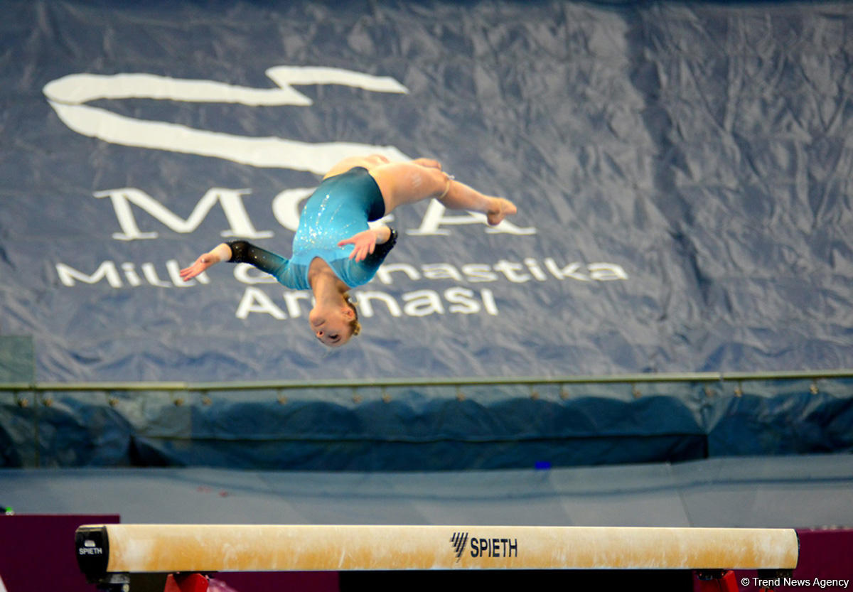 Schedule for fifth day of competitions at EYOF Baku 2019