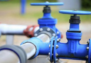 Number of gas consumers increased in Turkmenistan's Lebap region