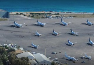Mitiga International Airport in Libya's Tripoli suspends activity due to shelling