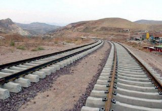 First part of credit allocated to Chabahar-Zahedan railway to be paid in few weeks