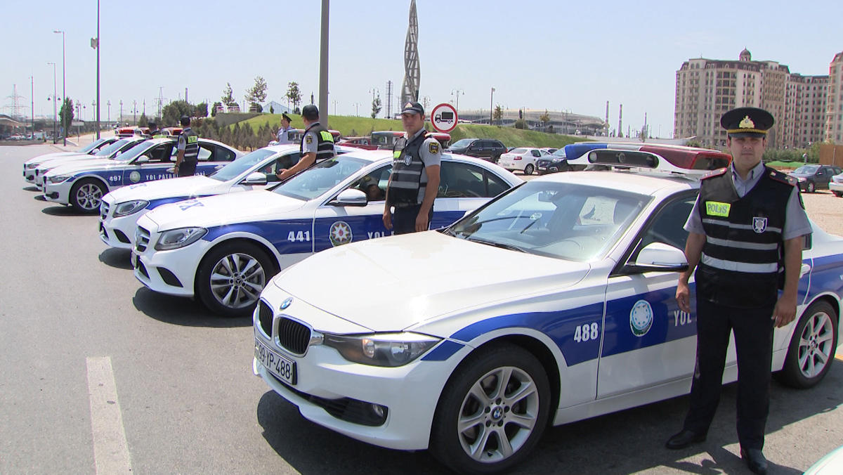 Azerbaijani ministry talks security at sports competitions and music festival (PHOTO)