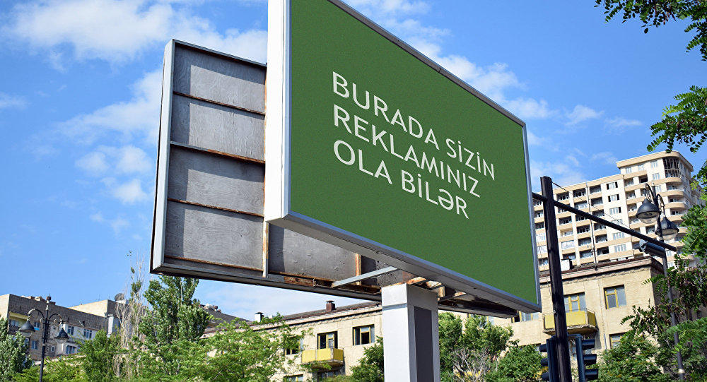 Advertising revenues fluctuate in Azerbaijan (EXCLUSIVE)
