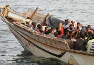 15 illegal immigrants die off Libyan coast