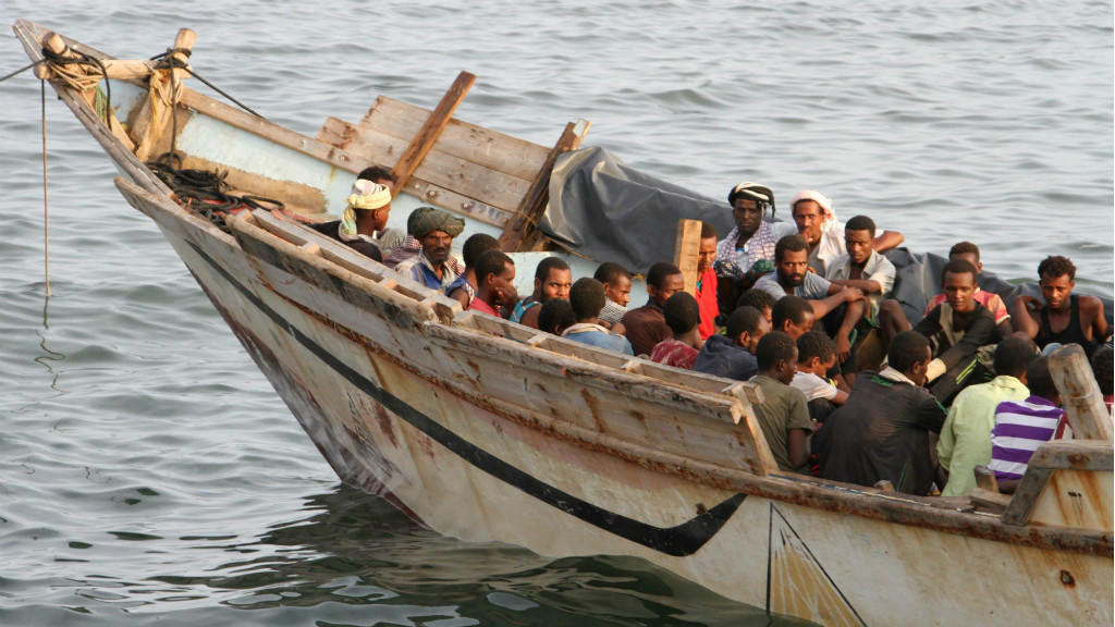 47 illegal immigrants deported from Libya to Egypt