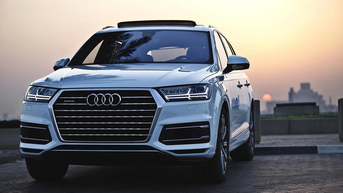 Audi to join Mercedes, BMW development alliance