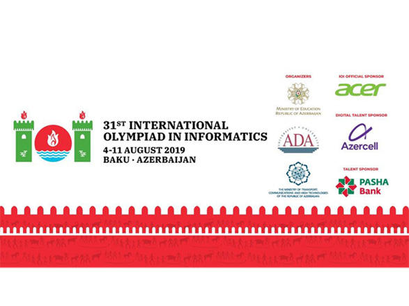 Azercell is Digital Talent Sponsor of contestants visiting Baku from 88 countries