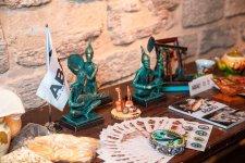 Успешный бизнес и искусство - Networking Cocktail в Баку (ФОТО) - Gallery Thumbnail