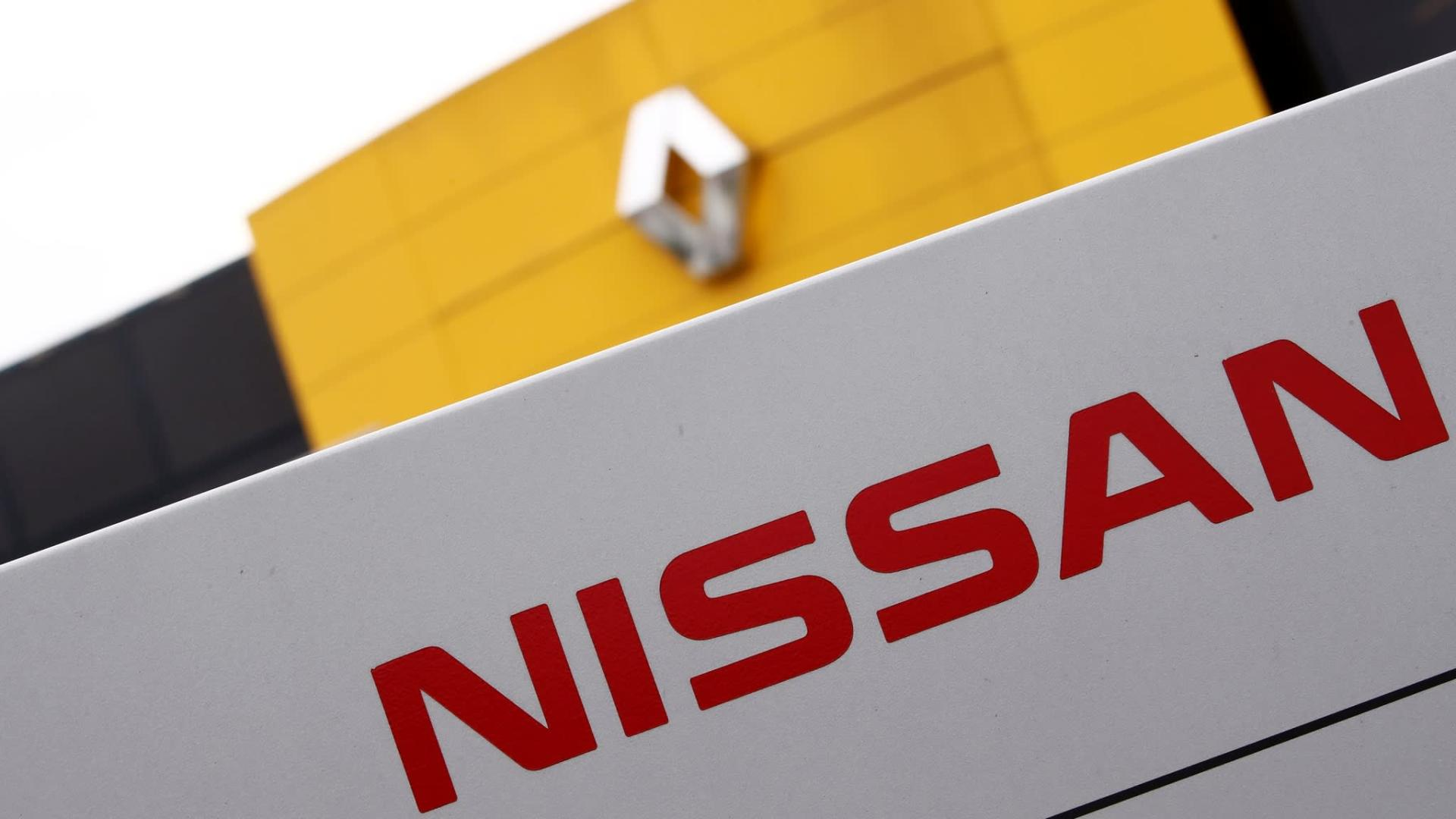 Nissan says not considering dissolving alliance with Renault