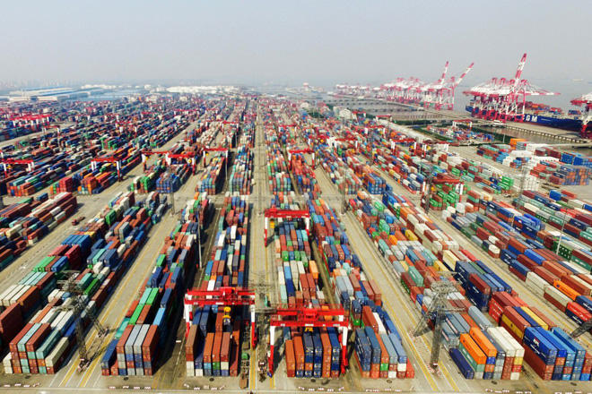 China's state council announces special tax policies in Shanghai Free Trade Zone