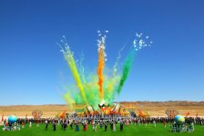 """Opening ceremony of """"Masters of Artillery Fire"""" contest held in Kazakhstan (PHOTO) - Gallery Thumbnail"""