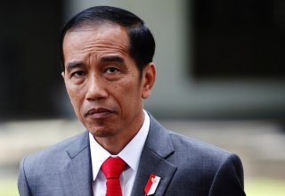 Indonesia's Widodo proposes $186 billion 2021 budget, 5.5% of GDP deficit