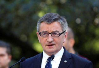 Poland's parliament speaker resigns amid private flights scandal