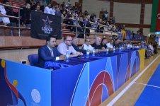В Азербайджане прошел турнир по бразильскому джиу-джитсу (ФОТО) - Gallery Thumbnail