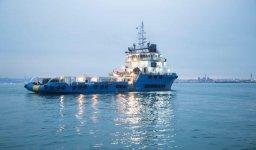 Overhaul of ASCO's Mardakan vessel completed (PHOTO) - Gallery Thumbnail