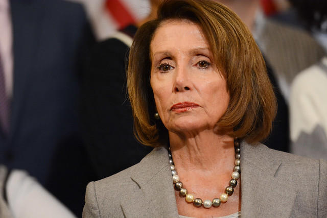 Pelosi says she's optimistic coronavirus relief deal can be reached on Tuesday