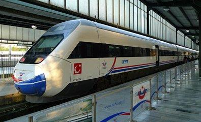 Length of Istanbul's railways to be extended