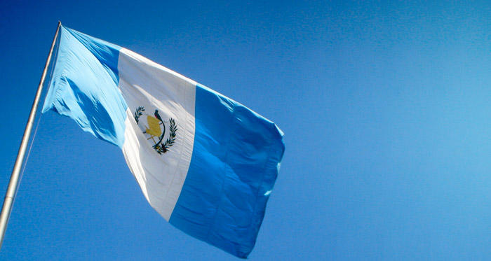 Guatemala conservative wins presidential election: electoral tribunal