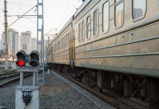 Azerbaijan Railways talks on routes of new trains