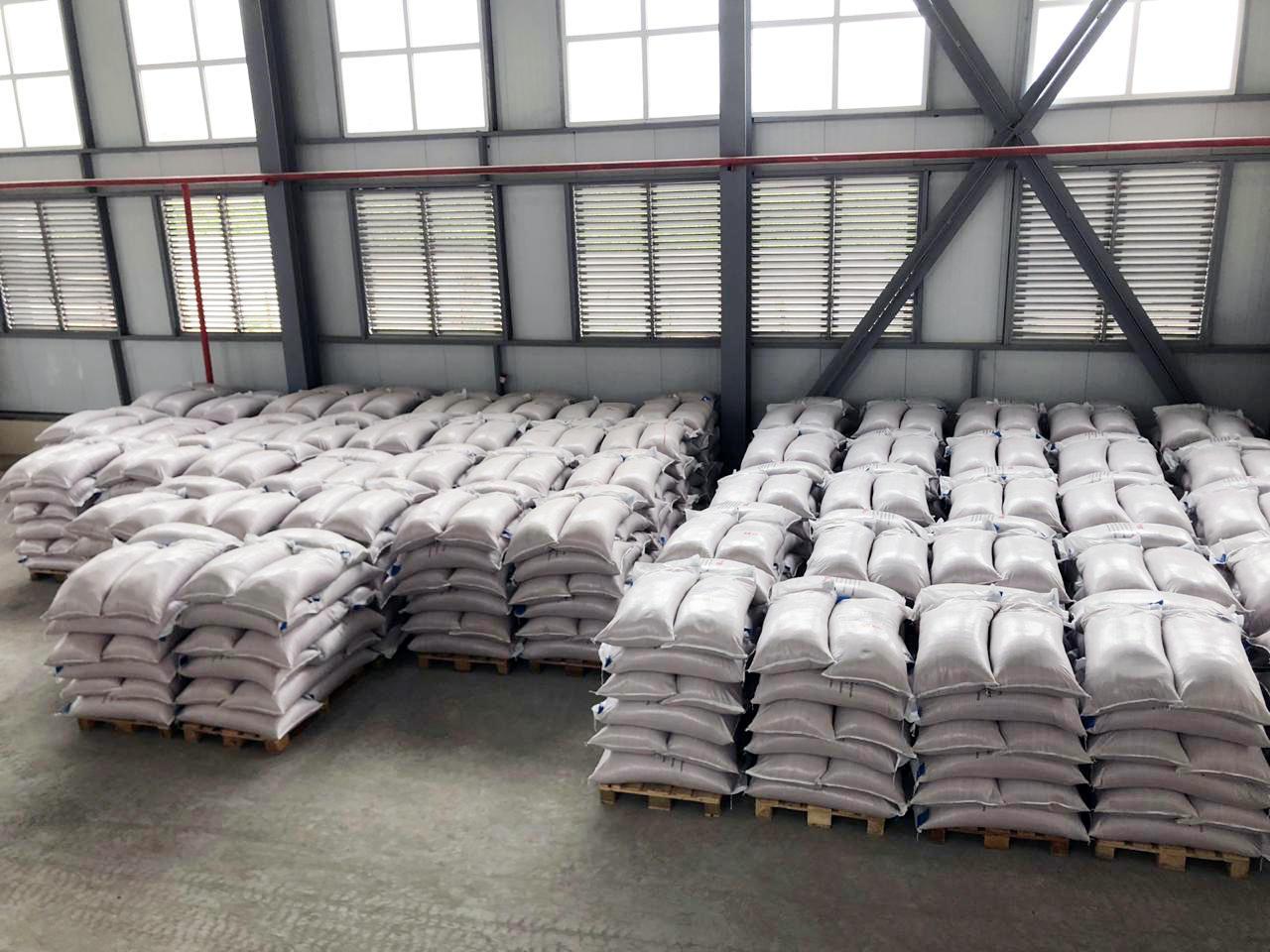 Dövlət Toxum Fondunun zavodlarında 1000 ton toxum emal olunub (FOTO)