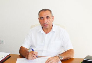 New head of Azerbaijan's ANAS High Technologies Park appointed