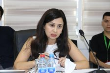 Ways to further facilitate starting business discussed in Azerbaijan (PHOTO) - Gallery Thumbnail