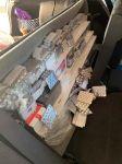 Rusiyadan gələn maşında 67 ədəd mobil telefon və dərman preparatları aşkarlandı (FOTO/VİDEO) - Gallery Thumbnail