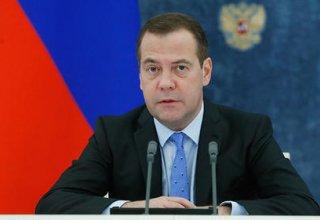 Медведев не исключил принятия в России более жестких мер для борьбы с коронавирусом