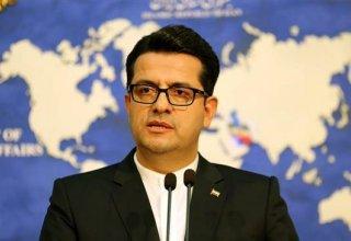 Мусави: Иран не видит разницы между Хуком и Абрамсом