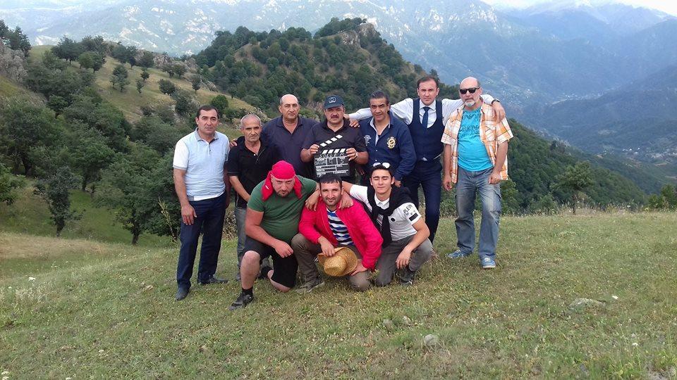Азербайджанский фильм получил две награды в США (ФОТО) - Gallery Image