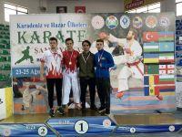 Karateçilərimiz Rizədən 57 medalla qayıdır (FOTO) - Gallery Thumbnail