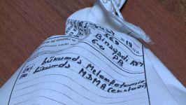 İran vətəndaşından narkotik alan Biləcəri sakini saxlanıldı (FOTO) - Gallery Thumbnail