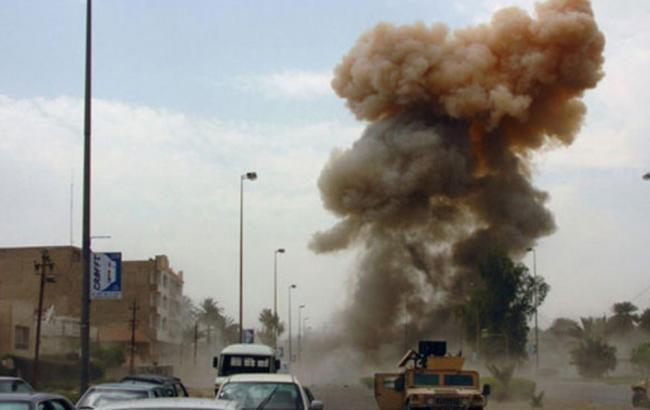 Blast kills 3, wounds another in Kabul